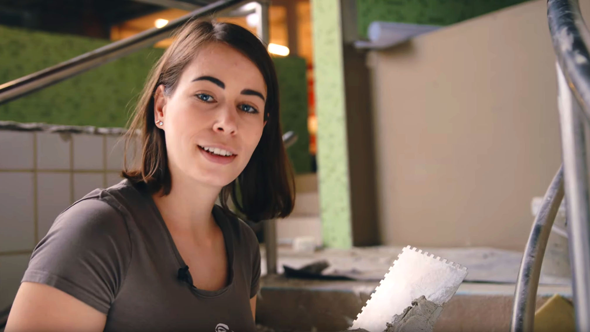 Berufsinsider Anne Heidrich